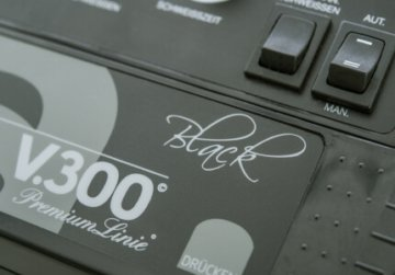 Testbericht Lava V300 Black Edition