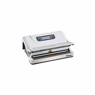 Bartscher 300p/msd Vakuumiergerät Test