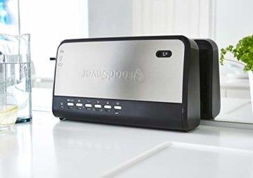 Foodsaver FFS005X Test