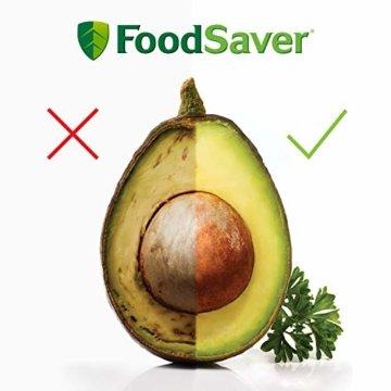 Foodsaver FFS005X Erfahrungsbericht