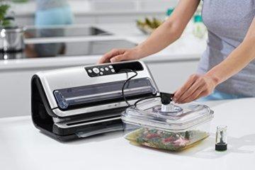 FFS006x Foodsaver Vakuumierer Test