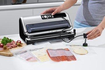 FFS006x Foodsaver Vakuumiergerät Test