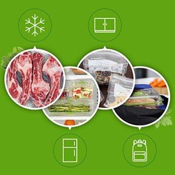 Foodsaver FFS017x Vakuumierer Test