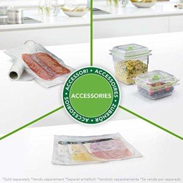 Foodsaver FFS017x VakuumiergerätTestbericht