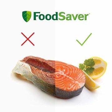 V2860 Foodsaver Test