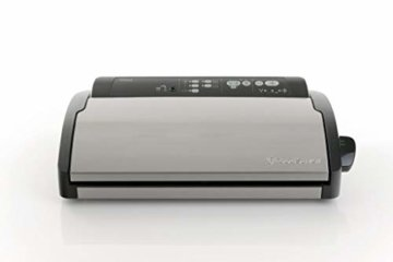 Foodsaver V2860 Vakuumierer Testbericht