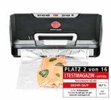 Rommelsbacher Vac 485 Vakuumierer Test