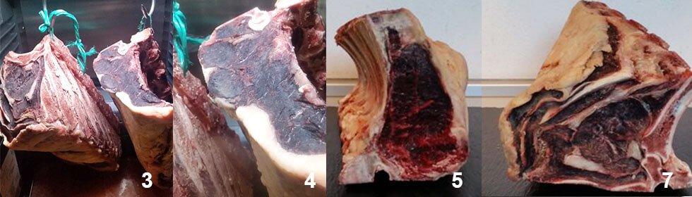 Dry Aged Steak selber machen
