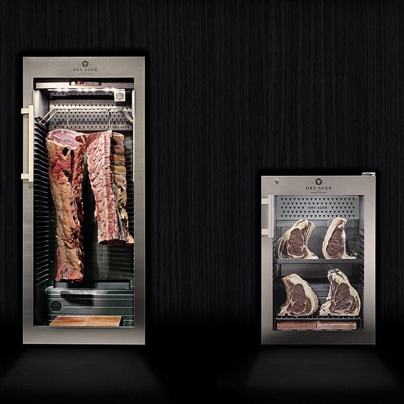 dry Ager Fleisch Reifeschrank Vergleich