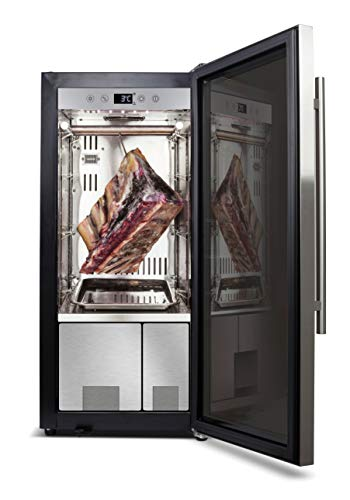 Caso Dry Aged Cooler Testbericht