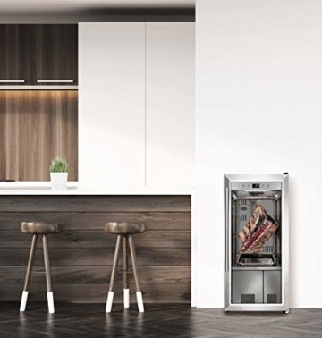 Caso Dry Ager Cooler Kühlschrank
